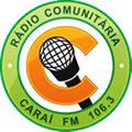 Rádio Caraí FM